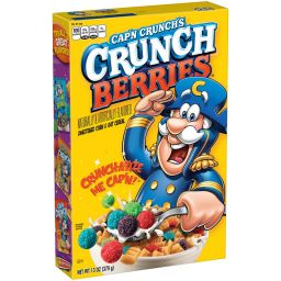 Captain Crunch Berries 13oz (370g)