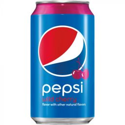 Pepsi Wild Cherry 355ml