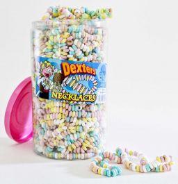 Candy Necklaces 10stuks