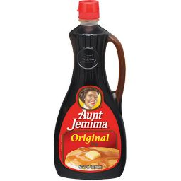 Aunt Jemima Original Syrup 24oz (710ml) - GROOT