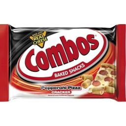 Combos Pepperoni 51gr