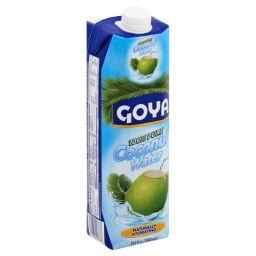 Goya Coconut Water 33.8oz (1L)