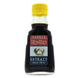 Tip-Top Vanilla Donker Extract Essence 3.4oz (100ml)
