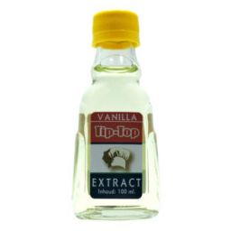 Tip-Top Vanilla Licht Extract 3.4oz (100ml)