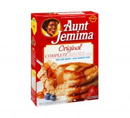 Aunt Jemima Pancake Original Complete Mix 907gr