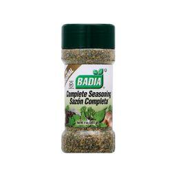 Badia Complete Seasoning 255.1gr