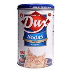 DUX Sodas Crackers Original 794gr
