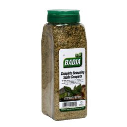 Badia Complete Seasoning 1.75 lb (793.8g)