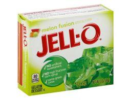 Jello Melon Fusion 85gr