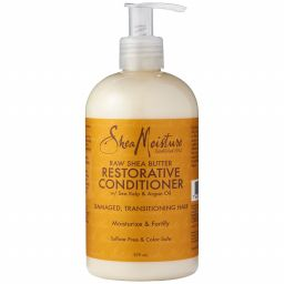 Shea Moisture Raw Shea Butter Restorative Conditioner 13oz