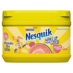 Nesquik Strawberry Powder Drink Mix 10.6oz (300g)