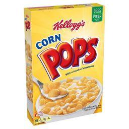 Kellogg's Corn Pops 354gr