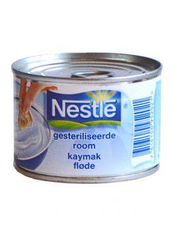 Nestlé Milkcream (170g)