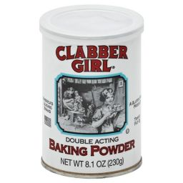 Clabber Girl Baking Powder 8.1oz