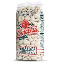 Camellia Large Lima 1lb (454g)