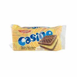 Casino Koekjes Vanille 51gr