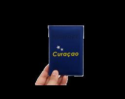 Curacao Paspoorthoesje