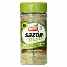 Badia Tropical Seasoning 6.75oz (191.4g) - Groen