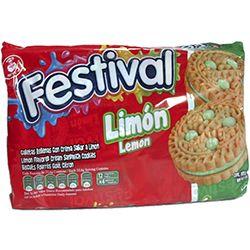 Noel Festival Lemon