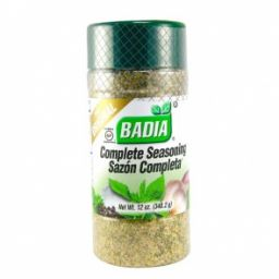 Badia Complete Seasoning 12oz (340.2g)