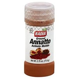 Badia Annatto Ground/ roku rocu 2.75oz (77.9g)