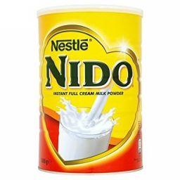 Nestle Nido Milk Powder 63.5oz (1.8kg)