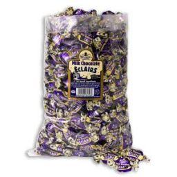 Walkers Chocolate Eclairs 88.2oz (2.5kg)