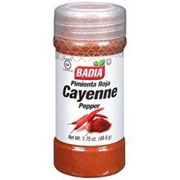 Badia Cayenne Pepper 1.75oz