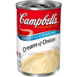 Campbell's Condensed Cream of Onion 10.5oz (298g)