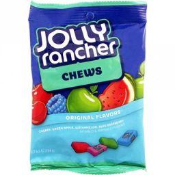 Jolly Rancher Fruit Chews 184gr