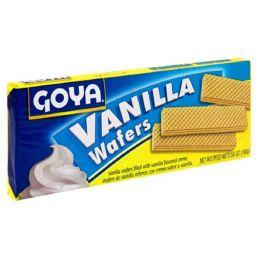 GOYA Vanilla Wafers 4.94oz