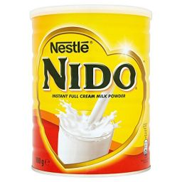 Nestle Nido Milk Powder 900gr