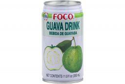 FOCO Guayaba 11.8oz (350ml)