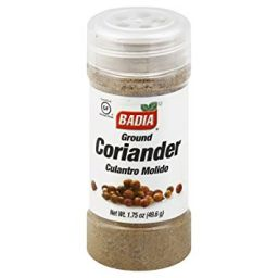 Badia Coriander Ground 1.75oz (49.6g)