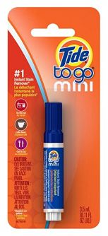 Tide To Go Pen Mini - Instant Stain Remover