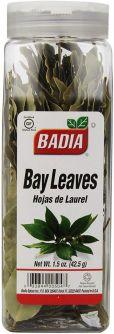 Badia Bay Leaves Whole 1.5oz (42.5g)