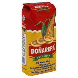 Donarepa meel - Geel 1000g (1kg)