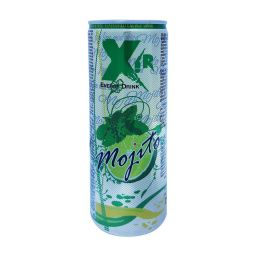 Xir Lemon & mint Energy Drink 8.5oz (250ml)