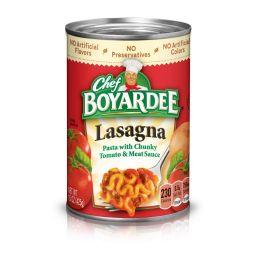 Chef Boyardee Lasagna 15oz (425g)