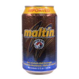 Polar Maltin 12oz (355ml)