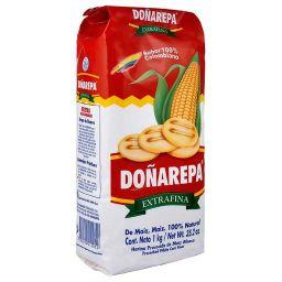 Donarepa meel - Wit 1000g (1kg)