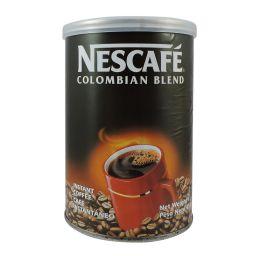 Nescafe Colombian coffee koffie 85gr