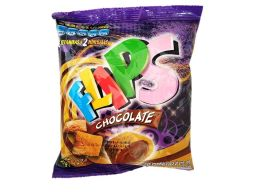 Flips Chocolate 120gr