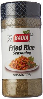 Badia Fried Rice Seasoning 6.0oz (170.1g)