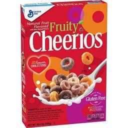 General Mills Fruity Cheerios 300gr