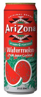 Arizona Watermeloen 695ml