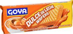 Goya Dulce de Leche Wafers 4.94oz