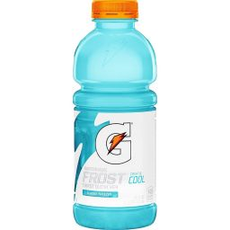 Gatorade Frost Glacier Freeze 20oz (591ml)