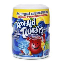 Kool-Aid powder - Ice Blue Raspberry 20oz (567g)