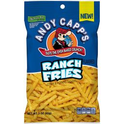 Andy Capp's Ranch Fries 85gr